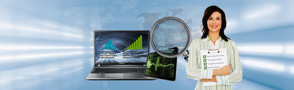 Website Audit UK