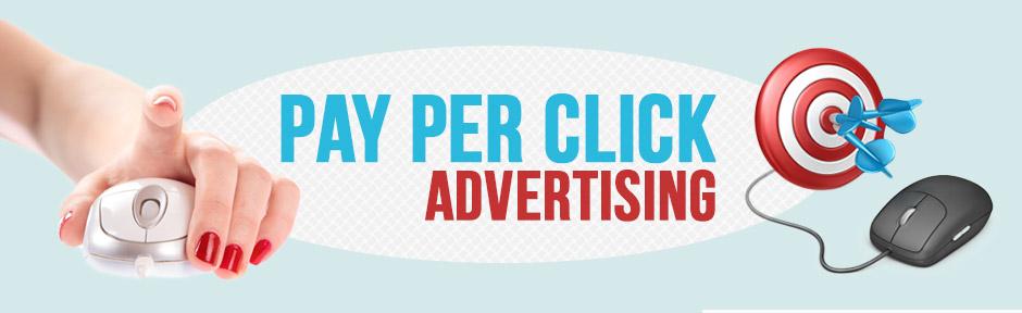 Pay per click services uk